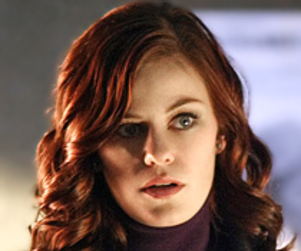 Cassidy Freeman Previews Evil Tess on Smallville