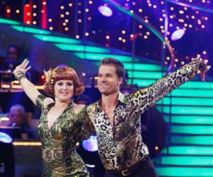 Dancing with the Stars Rundown: Week Five