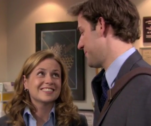"""The Office Quotes: """"The Lover"""""""