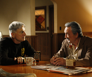 "NCIS Episode Stills from ""Outlaws & In-Laws"""