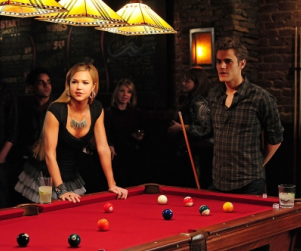 """Vampire Diaries Episode Stills from """"162 Candles"""""""
