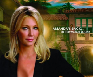 New Melrose Place Poster Teases Return of Heather Locklear