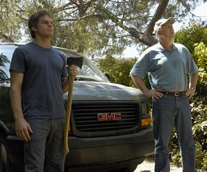 """Dexter Review: """"Slack Tide"""""""
