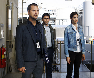 "NCIS: Los Angeles Preview: ""Pushback"""