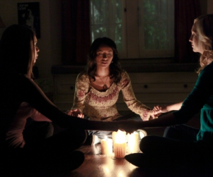 Why Damon Returned to Mystic Falls: Vampire Diaries Review, Recap