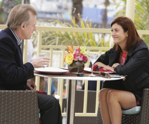 "Private Practice Episode Guide: ""Sins of the Father"""