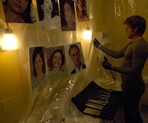 """Dexter Review: """"Road Kill"""""""
