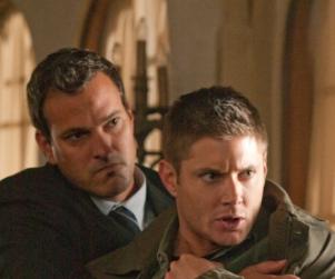 Supernatural Casting for... Cupid?!?