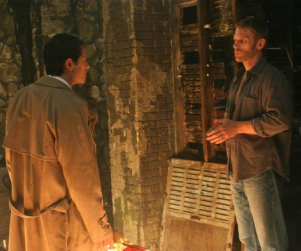 Supernatural Producer Previews Upcoming Storylines