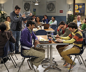"The Big Bang Theory Review: ""The Vengeance Formulation"""