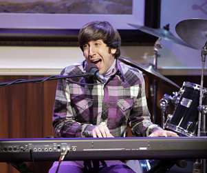 "The Big Bang Theory Episode Stills: ""The Vengeance Formulation"""