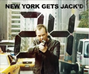 NYC to Get Jack'd on 24!
