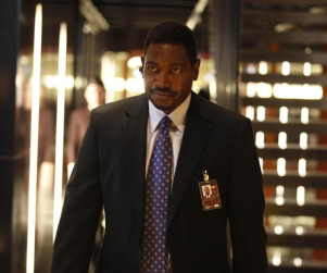 Mykelti Williamson Speaks on 24 Role