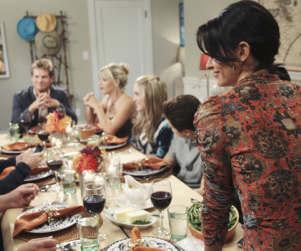 "Cougar Town Review: ""Here Comes My Girl"""