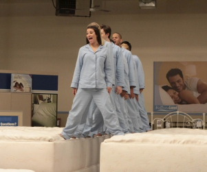 Ratings Report: Record Numbers for Glee