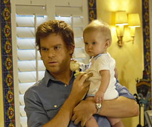 Dexter Season Five: Time Jump Ahead?