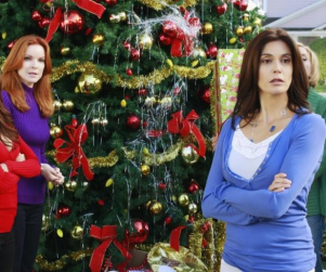 Desperate Housewives Spoilers: A Look Into the Future (We Know Who Dies!)