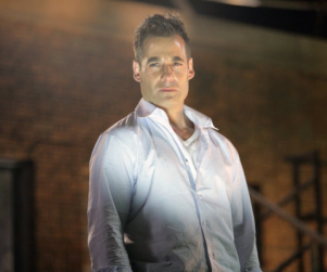 Adrian Pasdar to Recur on Castle