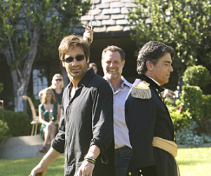 "Californication Review: ""Comings and Goings"""