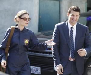 Bones Spoilers: A Pivotal Moment, A Juicy Conversation