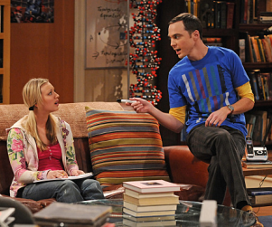 "The Big Bang Theory Episode Stills: ""The Gorilla Experiment"""