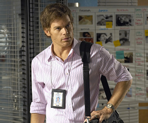 "Dexter Review: ""Hello, Dexter Morgan"""