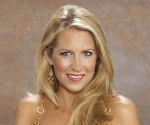 Sheena Stewart Talks About Brad Womack, The Bachelor