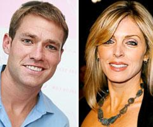 Andy Baldwin and Marla Maples Reportedly Dating