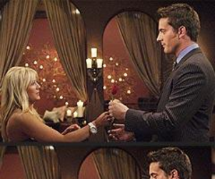 The Bachelor: Matt Grant Goes For Two!