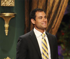 Jason Mesnick Announced as the Next Bachelor!