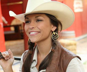 The Bachelorette Meets the Wild West!