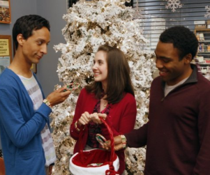 TV Fanatic Reveals: Character Resolutions For 2011!
