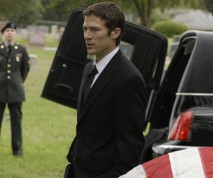 Zach Gilford Says Goodbye to Friday Night Lights
