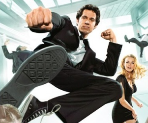 Chuck Sneak Peek: Poster, Trailer Released