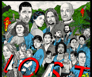 Lost Poster Purports to Reveal Season Six Secrets