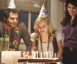 "Life Unexpected Review: ""Pilot"""