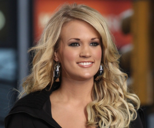 Carrie Underwood Kissed Tony Romo!