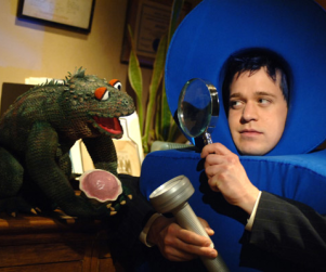 T.R. Knight to Appear on Sesame Street