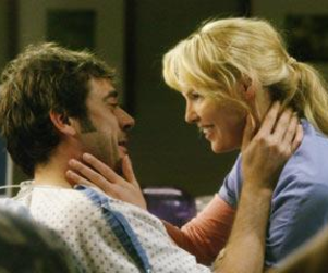Grey's Anatomy Spoiler: Denny to Return Again!