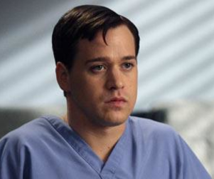 Grey's Anatomy Spoilers: More on T.R. Knight