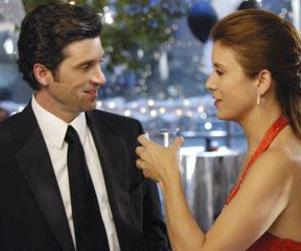 Grey's Anatomy Spoilers: Derek's Past