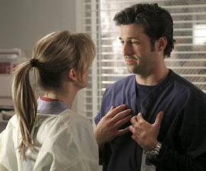 Grey's Anatomy Caption Contest C