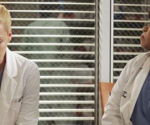 Grey's Anatomy Caption Contest CXV