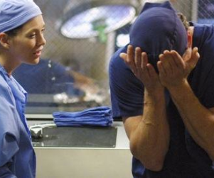 Grey's Anatomy Caption Contest CLXVIII