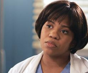 Chandra Wilson On Grey's Anatomy Finale