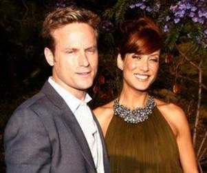 Engaged Kate Walsh: Living the Dream