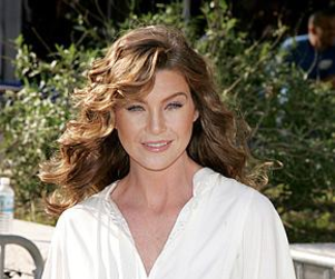 Ellen Pompeo Discusses Her Upbringing, Support For Gays, Love For Chris Ivery