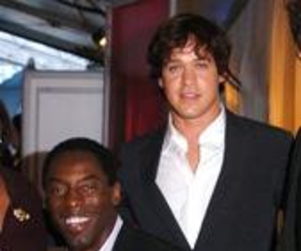 """Determined Isaiah Washington Says That ABC """"Fired the Wrong Guy"""""""