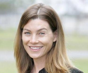 Ellen Pompeo Not Enamored With Young Hollywood Stars' Behavior