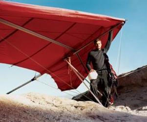 Eric Dane Profiled in Men's Vogue